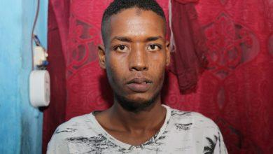 Photo of Somali Military court sentences policeman to death
