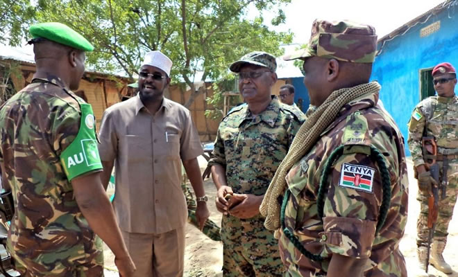 Photo of How last-minute trick by KDF helped Sheikh Madobe ahead of inauguration