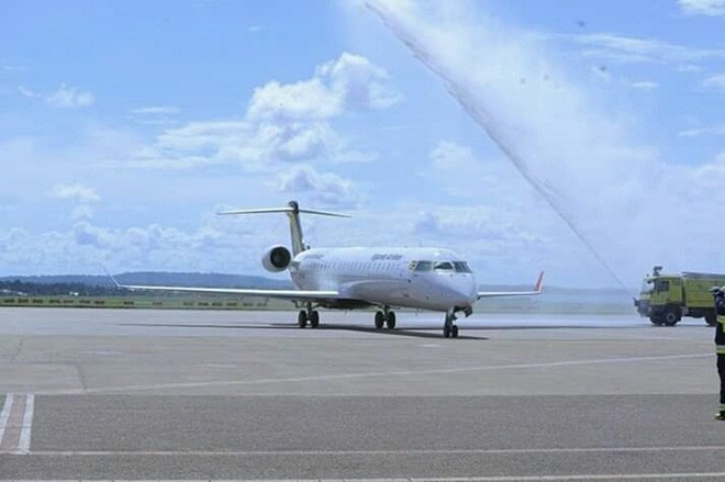 Photo of Somaliland Ready To Welcome First Uganda Airlines Flight To Hargeisa