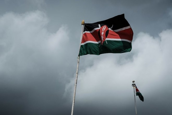 Photo of Somalia, Kenya Row Escalates After Alleged Breach of Air Space