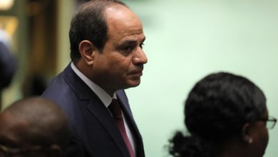 Photo of Leaders of Egypt and Ethiopia to meet on Nile dam standoff: Sisi