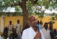Photo of Middle Shabelle deputy governor killed in bomb attack at his residence