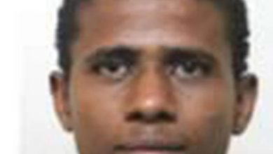 Photo of Police arrest man over Dusit attack