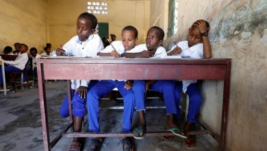 Photo of Somalia fights to standardize schools with first new curriculum since civil war began