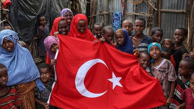 Photo of Somalia thrives with helping hand from TIKA