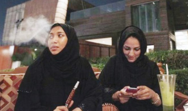 Photo of New Saudi rules on hookah leave businesses, consumers confused