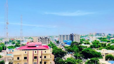 Photo of Three people shot dead in Mogadishu