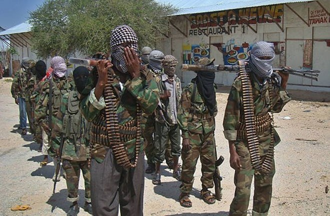 Photo of Al-Shabaab commander behind deadly GSU attack identified