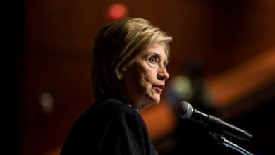 Photo of Hillary Clinton: Russia 'grooming' Democratic candidate