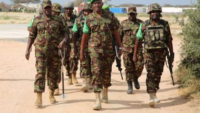 Photo of KDF operations in Somalia paralysed as EU delays disbursement of funds