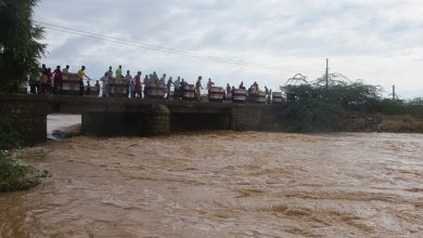 Photo of Thousands at risk as Juba and Shabelle rivers near breaking point