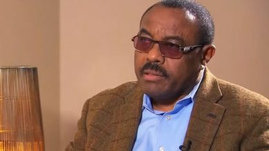 Photo of I was an outsider in a deep system- Former Ethiopian PM
