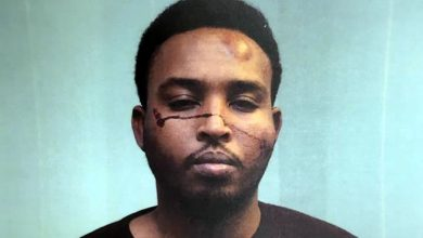 Photo of Abdullahi Sharif found guilty of attempted murder in police, pedestrian attack