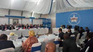 Photo of Somalia to have a new constitution in June 2020- Communique