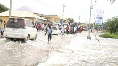 Photo of HirShabelle president forms emergency team as floods wreak havoc in Beletweyne