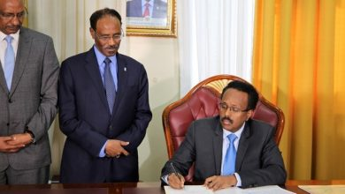 Photo of Somalia to boost domestic revenue mobilization as President assent to Revenue Act