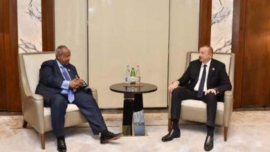 Photo of Kenya, Djibouti take UNSC seat rivalry to NAM Summit
