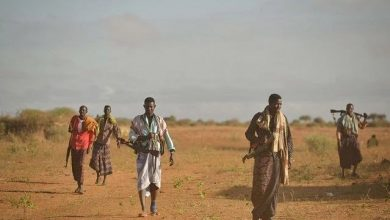 Photo of Five Shabaab militants killed in clash with Ma'awisley militias in Hiiraan region