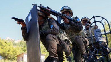 Photo of Somali police undergo counterterrorism training in Turkey