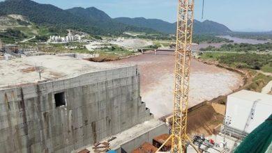 Photo of Ethiopian Dam talk stalled again,Egypt seeks international mediation