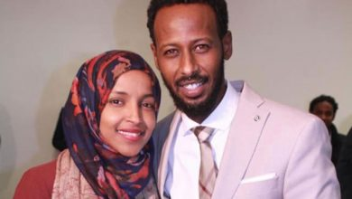 Photo of Ilhan Omar files for divorce, citing an 'irretrievable breakdown' in her marriage