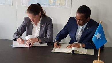 Photo of Germany announces $73m aid package to Somalia