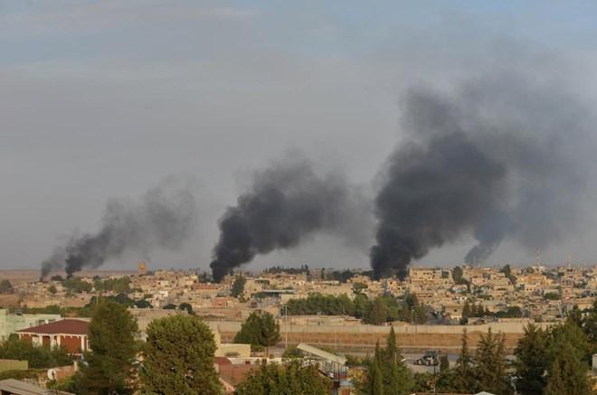 Photo of Turkey opens ground assault on Syria's Kurds; U.S. Republicans turn on Trump