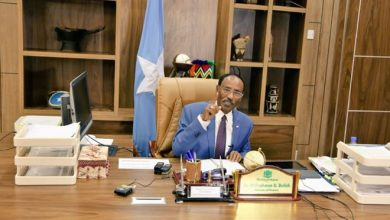 Photo of Somalia Cabinet Approves 18% Rise in 2020 Budget to $460 Million