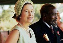 Photo of Secret Military Deal Mzee Kenyatta Made With Britain Against Somalia