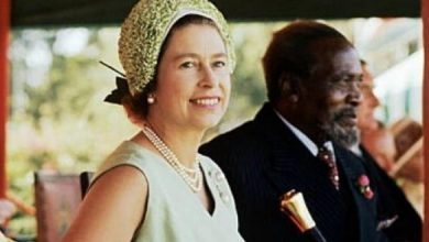 Photo of Secret Military Deal Mzee Kenyatta Made With Britain Against Somalia