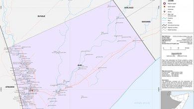 Photo of US Kills Al-Shabaab Member in Somalia Airstrike