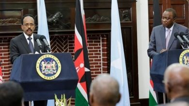 Photo of Somalia and Kenya restore relations, agree on direct flights and visas