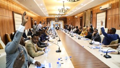 Photo of Somalia Approves US $459 Million Budget For 2020