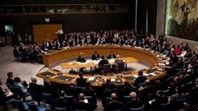 Photo of UN Security Council extends arms embargo on Somalia