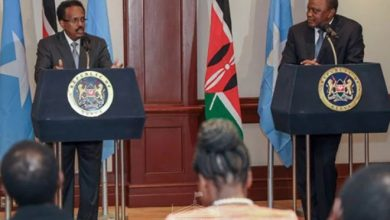 Photo of ICJ case won't affect Kenya-Somalia relations – Farmaajo