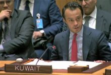 Photo of Kuwait calls for respecting Somalia's sovereignty, political independence