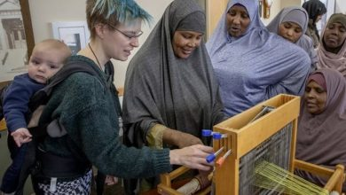 Photo of Community meal eases isolation for East African elders in rural Minnesota