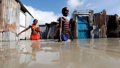 Photo of 'We have nothing': Somalia floods raise spectre of famine