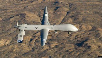 Photo of US military drone strike kills senior al-Shabab official