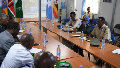 Photo of Somalia, AU mull strategy to secure elections