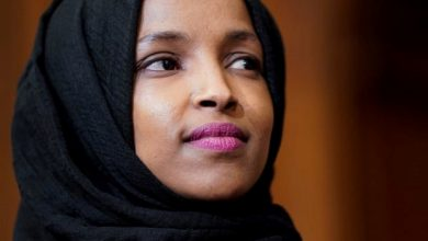 Photo of U.S. Rep. Ilhan Omar asks judge to show mercy to man who made death threat