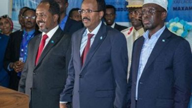 Photo of President Farmaajo, opposition chiefs resolve disputes, agree on timely elections