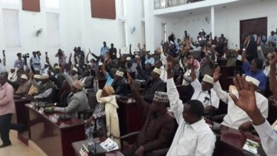 Photo of Somaliland parliament extends term for sixth time