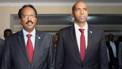 Photo of Somalia's Farmajo, PM face hurdles ahead of universal suffrage poll