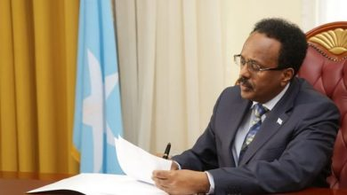 Photo of Farmaajo appoints Balal Osman as Special Envoy for Red Sea and Gulf of Aden