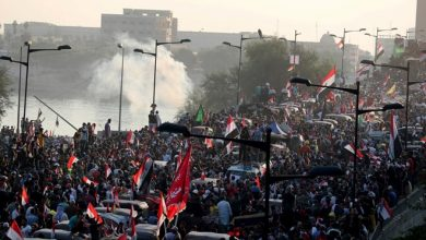 Photo of Iraq Demonstrations Grow, and Government Scrambles to Respond
