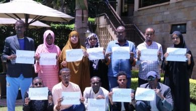 Photo of To End Impunity in Somalia, SJS calls authorities to investigate and prosecute killers of journalists