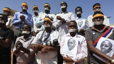 Photo of Djibouti : a journalist beaten and arrested twice