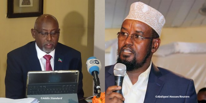 Photo of Kenya hosting ONLF, Jubaland officials' meeting, causing concern in Ethiopia