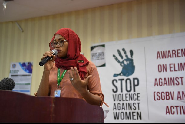 Photo of Somali, AU call for an end to violence against women in conflict